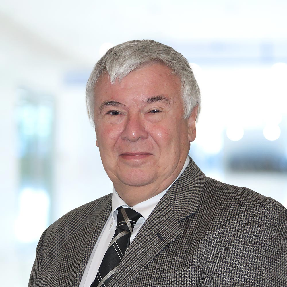 Keith Hazen - Marine Consultant - - Minton Treharne & Davies Group