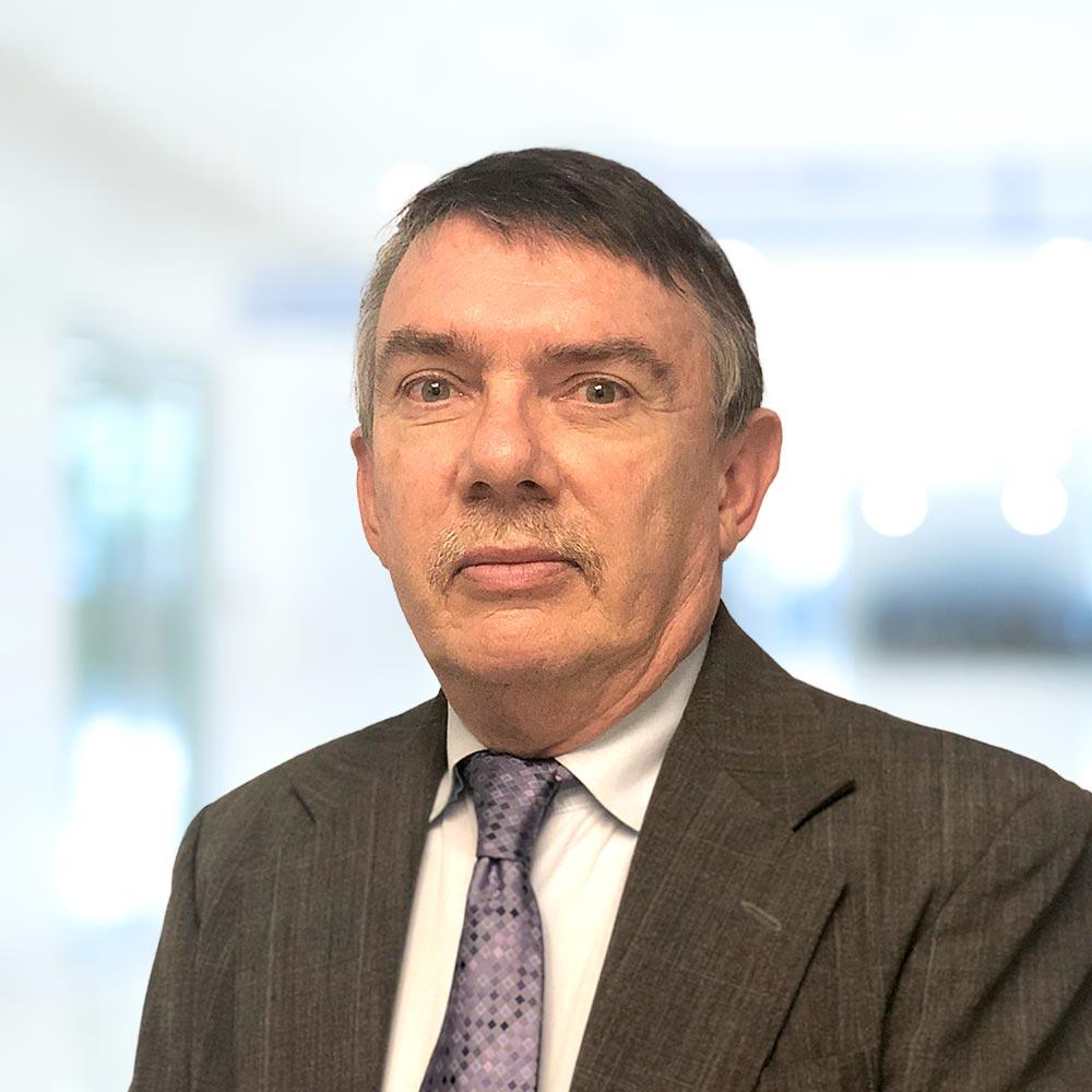 Denis McGrath - Marine Consultant - Minton, Treharne & Davies (USA)