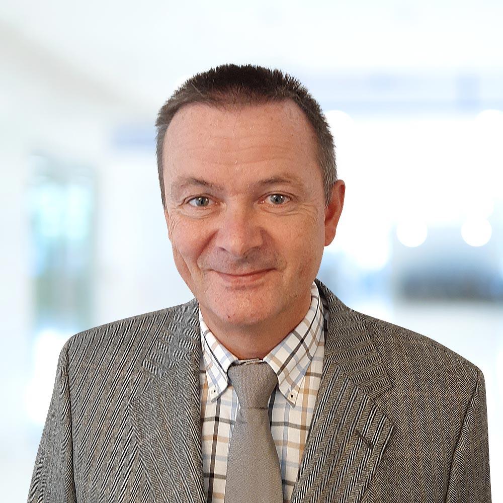 Rene van Bijnderen - Consultant Chemist - Minton Treharne & Davies Rotterdam