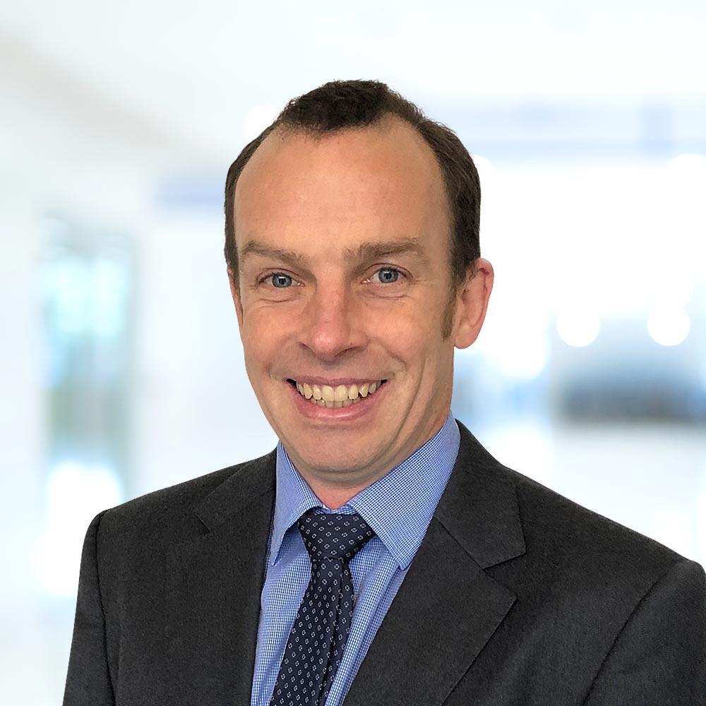 Simon Millichap BSc, MSc - Fire & Explosion Consultant - Minton Treharne & Davies Group