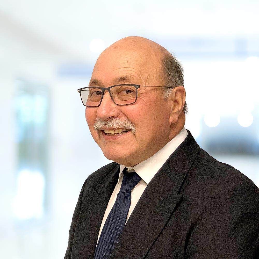 Tony Harris - Chemical Consultant - Minton, Treharne & Davies (USA)