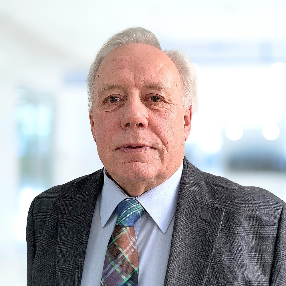 Roger Parsons - Marine Consultant and Engineer - Minton Treharne & Davies